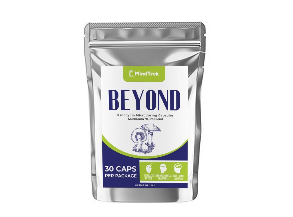 Beyond Mindtrek Microdosing 30 caps